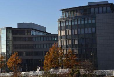 Gebäude: LaVie, Düsseldorf