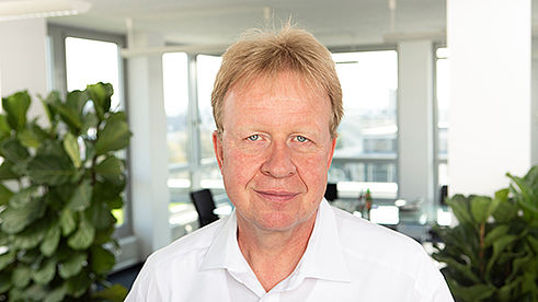 Ansprechpartner: Ralf-Christian Knabe