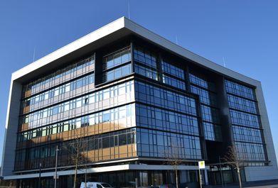 Gebäude: Cluster Photonics, Aachen