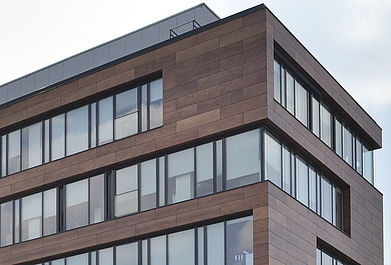 Gebäude: Solitaire, Düsseldorf