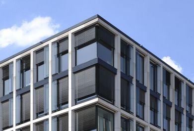 Gebäude: BEN XII, Düsseldorf