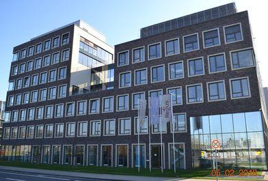 Gebäude: KölnCubus, Köln